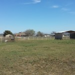 Large Pastures with Covers