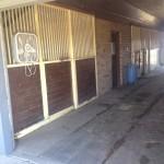 6 Stall Barn